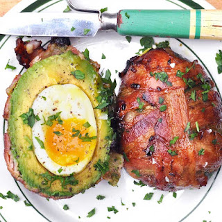 Bacon Avocado Recipes