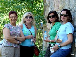 Photo: Reunion de donas.