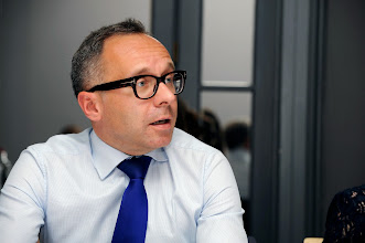 Photo: Paweł Świeboda, President of demosEuropa, and Member of World Economic Forum Global Agenda Council on Europe