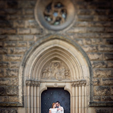 Wedding photographer Tomasz Bieszczad (tbieszczad). Photo of 31.10.2015