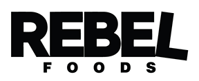 Rebel Foods logo