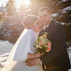 Wedding photographer Olga Sergeeva (id43824045). Photo of 19.03.2018