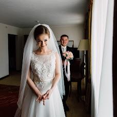 Wedding photographer Nikolay Korolev (Korolev-n). Photo of 01.11.2017