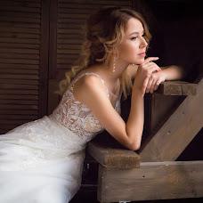 Wedding photographer Aleksey Komilov (alexcreativeru). Photo of 30.03.2017