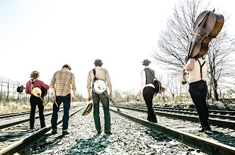 Photo: The Rusty Guns  From a shoot in Brooklyn for The Rusty Guns upcoming album.