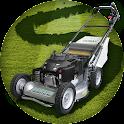 Lawn Mower Simulator HD icon