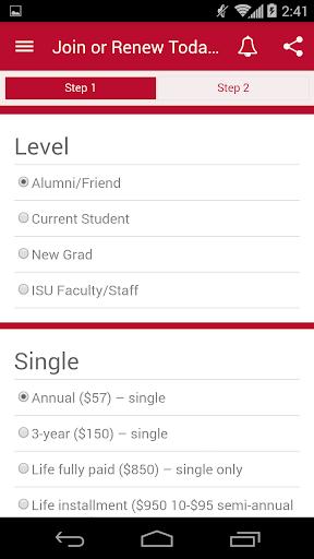 Download Iowa State Alumni on PC & Mac with AppKiwi APK