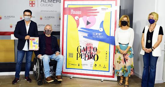 La octava edición del Festival Inclusivo 'Gallo Pedro' calienta motores