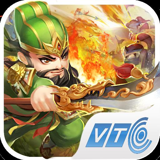 Đại Chiến Tam Quốc (game)