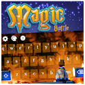 magic bottel icon