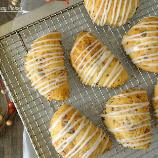 Pumpkin Cinnamon Rolls Recipes