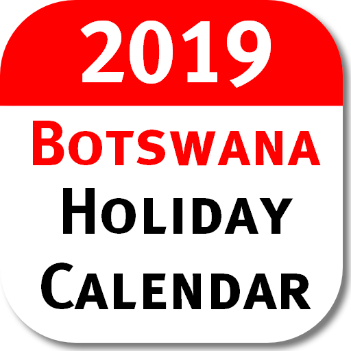 Botswana Holiday Calendar 2019 Android APK Download Free By Global Data Pack