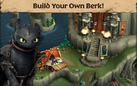 Dragons: Rise of Berk v1.18.12 (Mod Runes)