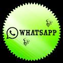 Ringtones For WhatsApp 2017 icon
