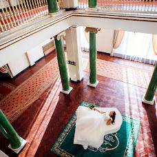 Wedding photographer Mariya Alekseeva (mariaalekseeva). Photo of 18.06.2016