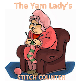Yarn Ladys Stitch Counter Plus