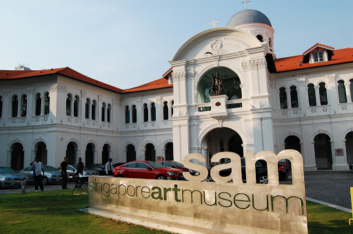 Things to do in Outram Park