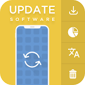 Software Update : Update Software for Android