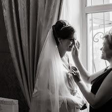 Wedding photographer Anna Kireeva (AnnaIvanova). Photo of 11.02.2017
