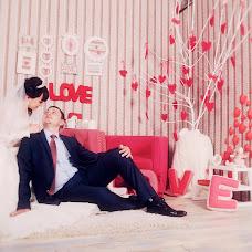 Wedding photographer Vladimir Samarin (luxfoto). Photo of 20.05.2015