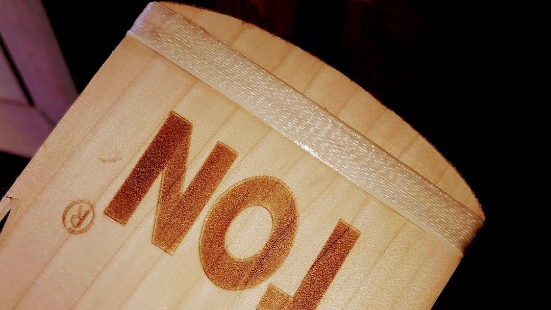 251 Cricket Bat Repair Works And S In