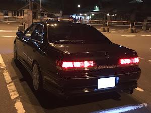 マークII JZX100 H9  ツアラーV  純正5Fのカスタム事例画像 らーさん(SSS)sa street stageさんの2019年12月28日01:59の投稿