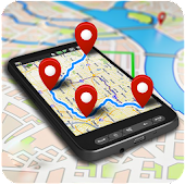 Mobile Location Tracker Pro