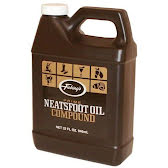 NEAT´S FOOT OIL compound 946ml