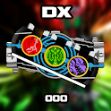 CSMdriver : DX Henshin for OOO icon