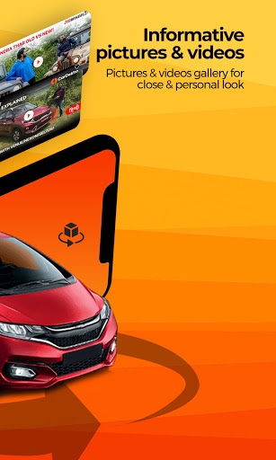 CarDekho: Buy/Sell New & Second-Hand Cars, Prices screenshot 6