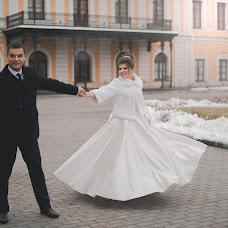 Wedding photographer Marta Shilova (ShiMarta). Photo of 22.12.2017