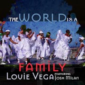 The World is a Family Remixes