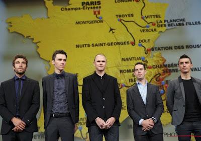 """Franse Tourhoop: """"Zonder Eddy Merckx was ik geen renner geworden"""""""
