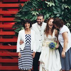 Wedding photographer Dmitriy Selivanov (selivanovphoto). Photo of 07.01.2017