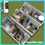 3D Small Home Design