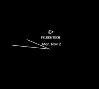 Templar Watchface screenshot 1