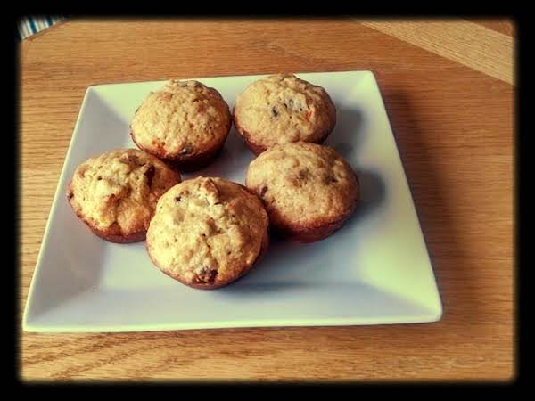 New Orleans Style Mardi Gras Muffins