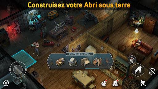 Code Triche Dawn of Zombies: Survival (Survie en Ligne) apk mod screenshots 2