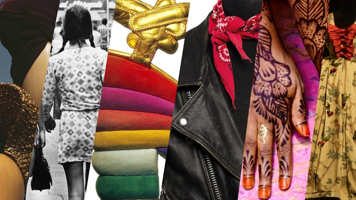 Fashion Movements Google Arts Culture