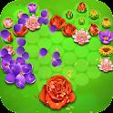 Top Blossom Blast Saga Guide icon