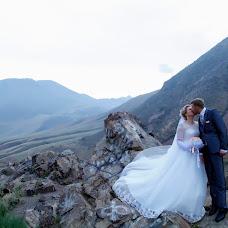 Wedding photographer Elnar Ernisov (EE18). Photo of 18.10.2015