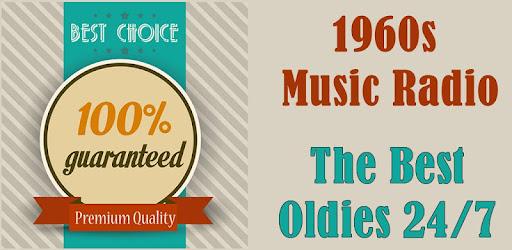 60s Radio Top Sixties Music - Apps on Google Play