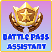 Battle Pass Assistant