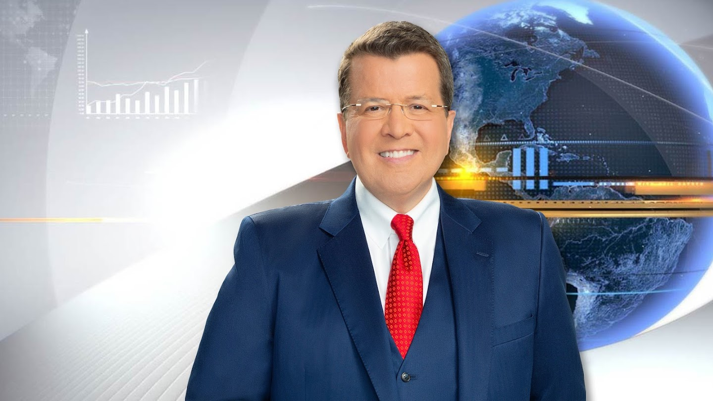 Watch Your World With Neil Cavuto live