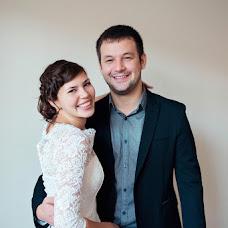 Wedding photographer Olga Vetrova (vetrova). Photo of 29.11.2013