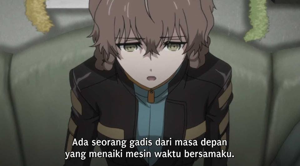Download Steins;Gate 0 Episode 4 Subtitle Indonesia