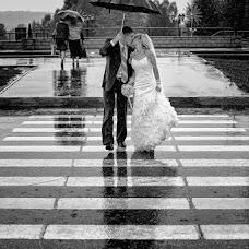 Wedding photographer Egor Medvedev (Rash83). Photo of 19.11.2012