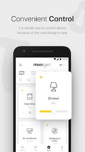 App Moorgen SmartHome APK for Windows Phone