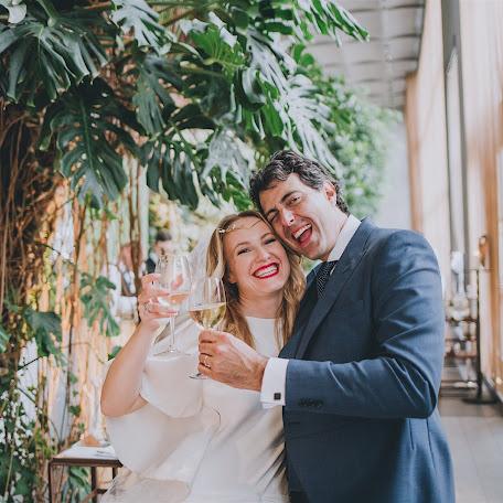 Wedding photographer Sandra Daniłowicz (simpleweddings). Photo of 05.03.2017