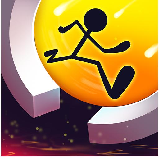 Run Around 웃 Icon
